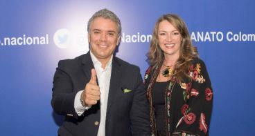 El turismo gana con la elección de Iván Duque como Presidente de Colombia